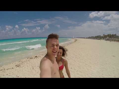 Holiday Mexico 2017 Playa del Carmen