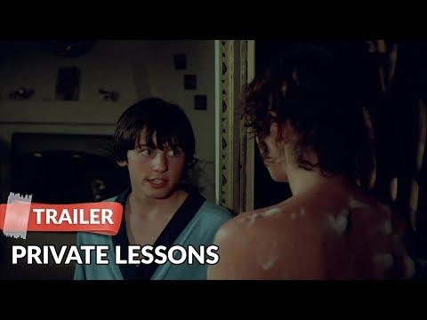 Private Lessons 1981 Trailer | Sylvia Kristel | Howard Hesseman ▶2:09