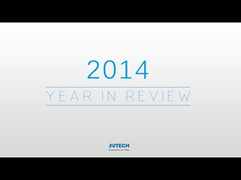 AVTECH - 2014 Year In_AVTECH_EagleEyes