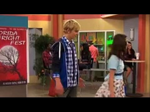 Austin & Ally Season 1 Episode 4 Zaliens & Cloud Watchers