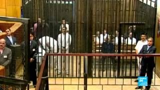 مصر| البراءة لأحمد شفيق ونجلي الرئيس الأسبق علاء وجمال مبارك