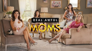 "World of Tanks 2017 Super Bowl Commercial | ""Real Awful Moms"""
