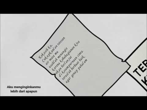 Naff-Tak Seindah Cinta Yang Semestinya (Lirik)