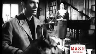 الفيلم العربي I  الشموع السوداء I نجاة الصغيرة، صالح سليم