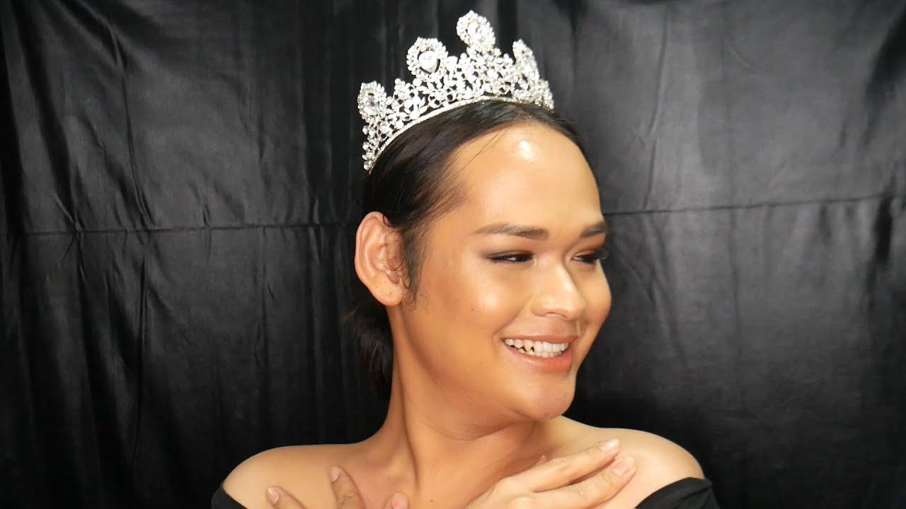 แต่งหน้า Inspired Look Miss Universe 2019