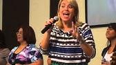 Grupo Vocalis - Clame o nome de Jesus ( solista Giselle Gueiros )
