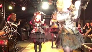 BABYMETAL cover ギミチョコ 【BERRYMETAL】ベビーメタル カバー
