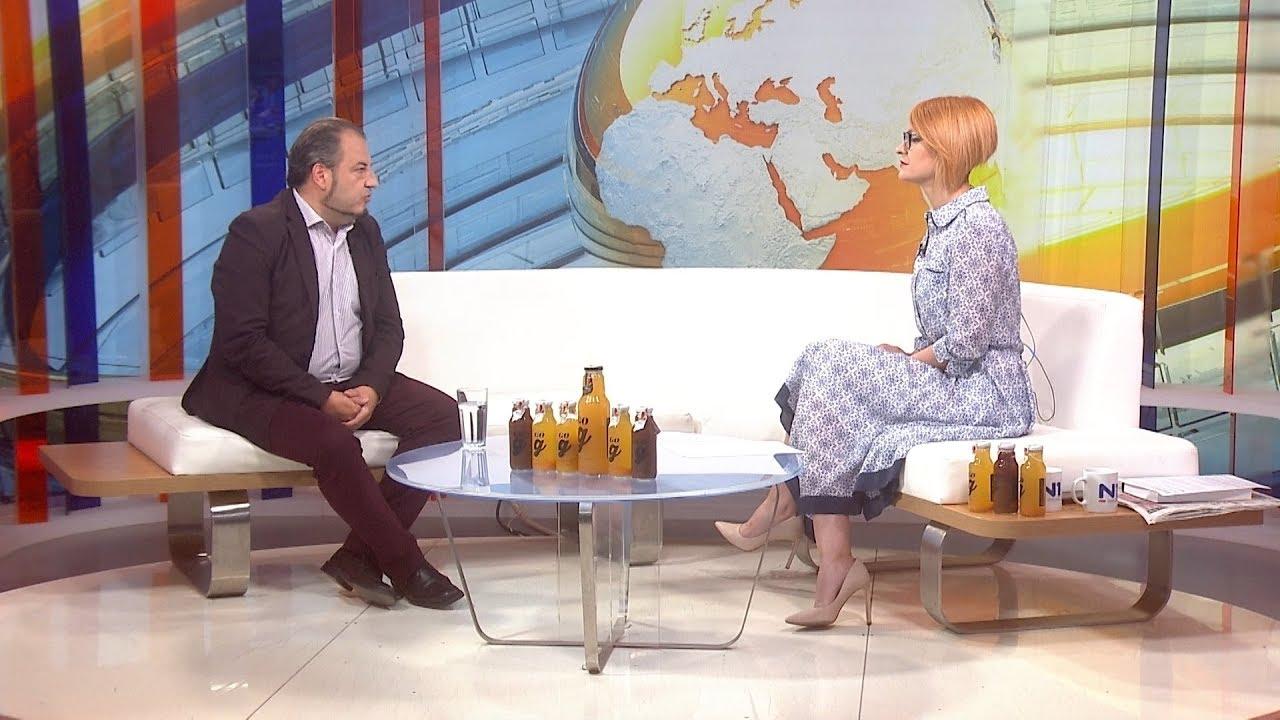 Jovanović o Majiću: Ljudi osnovano strahuju da progovore, ne znaju šta se može desiti