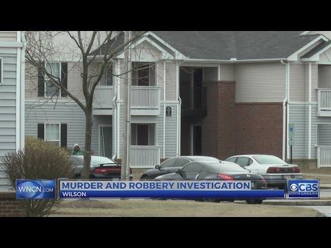 3 Rocky Mount men charged in Wilson murder