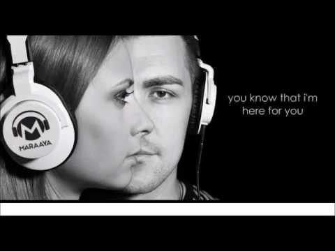 Maraaya - Here for You - YouTube