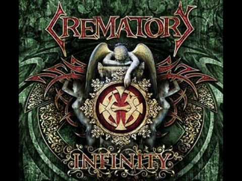 Клип Crematory - A Story About...