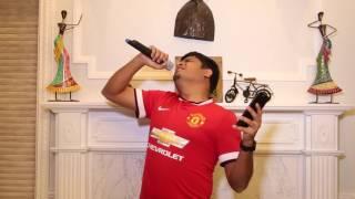 Oh Paapa Laali - Karaoke by Raj