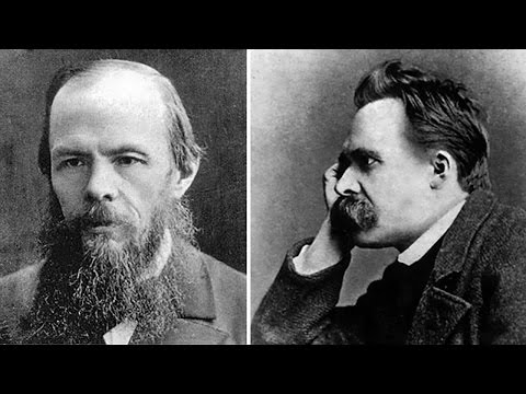 2015 Personality Lecture 12: Existentialism: Dostoevsky, Nie
