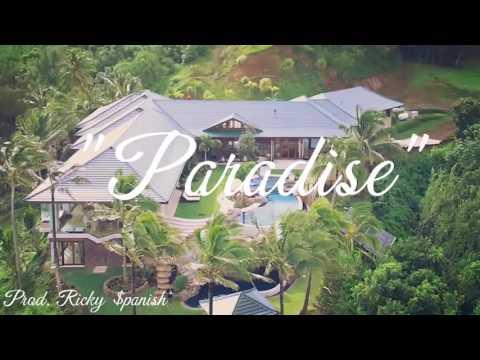 (Free) Berner Type Beat - Paradise (Prod. Ricky $panish)