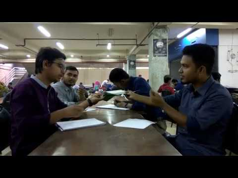 A Story telling Drama on QR Code Technology for Educational Purposes MIS305 East West University