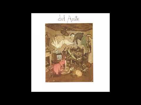 Del Amitri – Del Amitri (1985)