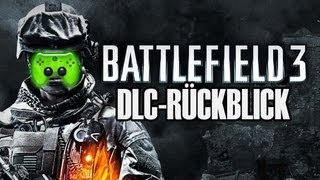 BATTLEFIELD: 3 DLCs - Let