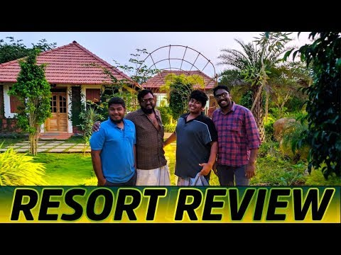 SR Jungle Resort - Anaikatti, Coimbatore