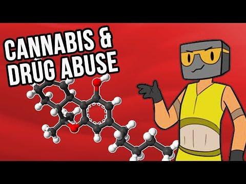 Cannabis & Drug Abuse