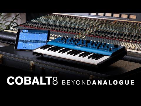 Meet COBALT8