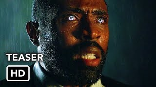 Black Lightning (The CW) Short Teaser HD