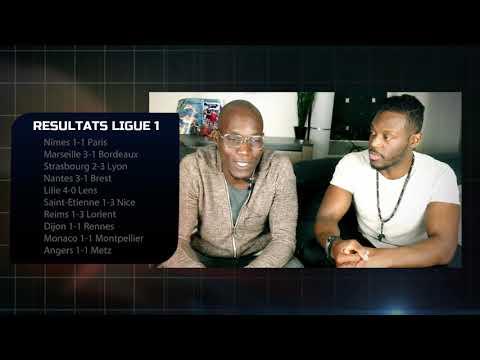 Paris retrouve Manchester Utd, Marseille tient son rang en L1 !