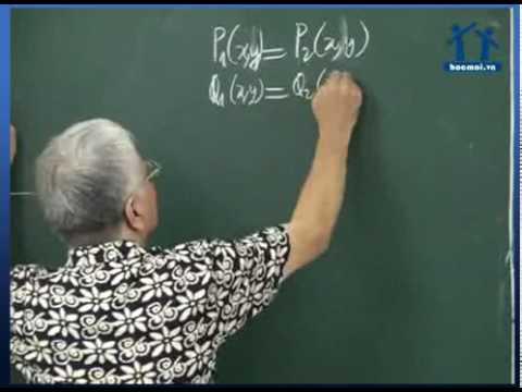 PP biến đổi tương đương để giải hệ phương  Một số chú ý