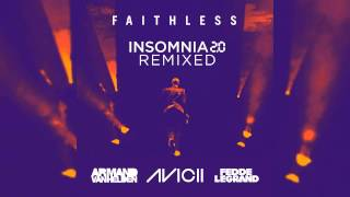 Faithless - Insomnia (Fedde le Grand Remix)