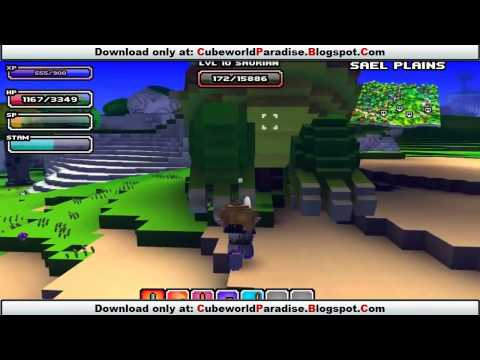 Cube World Free Game Download | pc | mac | update 3 july 2013 from YouTube · High Definition · Duration:  1 minutes 43 seconds  · 3,000+ views · uploaded on 7/3/2013 · uploaded by cubeworldgamealpha
