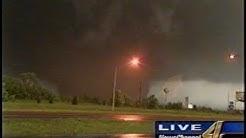 May 3, 1999 Tornado - KFOR Live Coverage