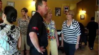 Tony's Clam Chowder Wins Again! - Cedar Key