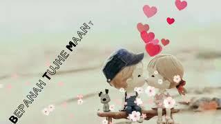 vuclip Bepanah Tujhp Fida Hoon By Aaj Zid Aksar 2 Whatsapp Status Video