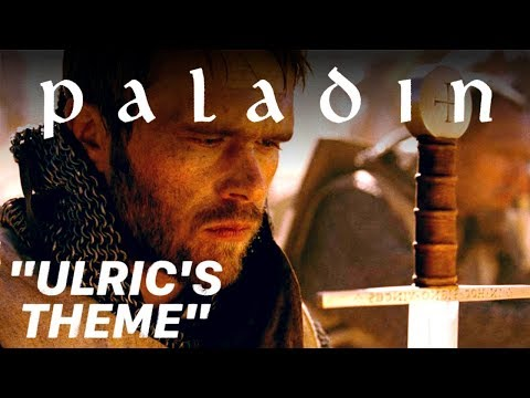 Paladin: Ulric's Theme (Dungeons & Dragons/Epic Medieval Synth)