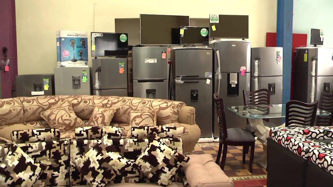 Atractivo América Muebles Y Electrodomésticos Friso - Muebles Para ...
