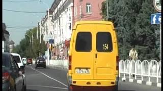 Видео курс ПДД -17 : Сигналы светофора и регулировщика - 1 часть