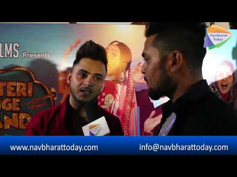 Exclusive interview with Millind gaba