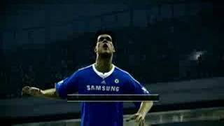 IGN: FIFA Soccer 09 Exclusive PS3 Gameplay ( Goal )