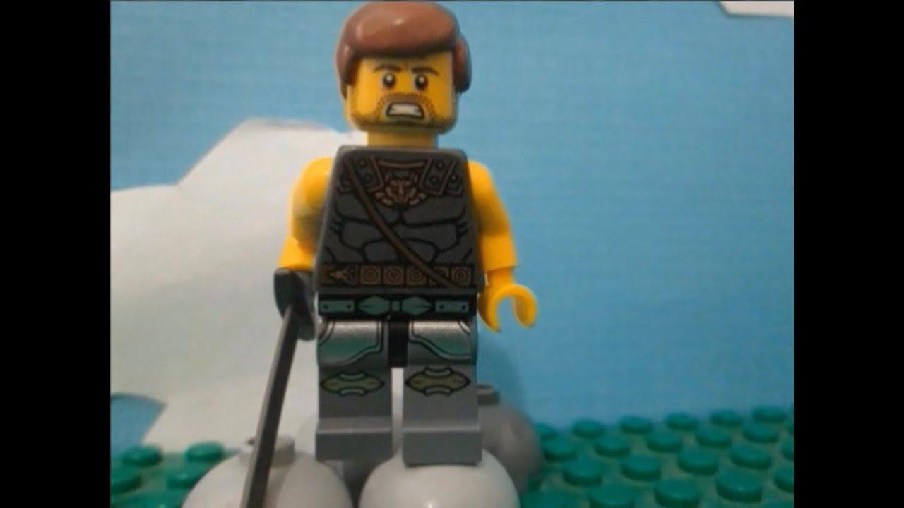 Lego Joshua Youtube