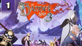 Let's Try: Banner Saga 3 - The Darkness is Coming