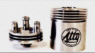 Tobh AttyClone Unboxing/Breakdown/Review