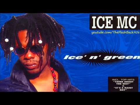 Ice MC - Ice' N' Green (Full Album)