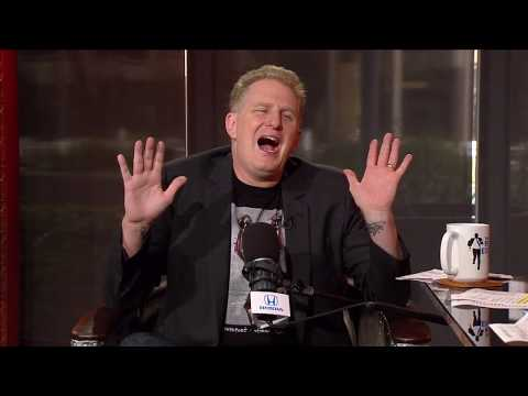 Fantasy Zone Channel's Michael Rapaport Joins the Rich Eisen Show In-Studio | Full Interview