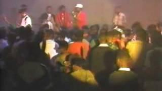 Ninjaman, Major Mackerel, Jr Demus, Sluggy and Shabba 1989