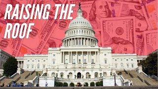 The Debt Ceiling Looms Over New Congressional Negotiations