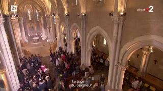 A la rencontre des moines de Notre-Dame de Maylis