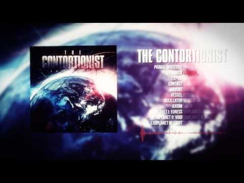 The Contortionist | Exoplanet 2016 | Official Stream