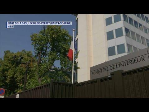 EXCLU BFMTV - Au cœur de la DGSI, la Direction générale de la sécurité intérieure