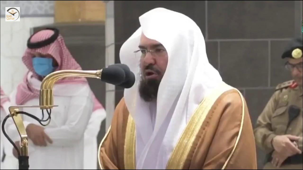 Download SHEIKH SUDAIS AT TAUBAH 36 & 128-129