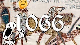 The Battle of Battle (1066)