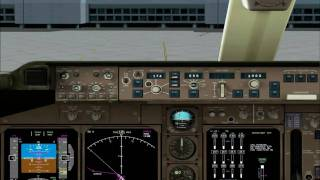 PMDG 747-400 full tutorial part 2